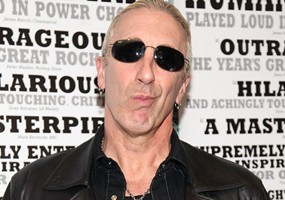 Ohio Town To Rename Itself In Honor Of Twisted Sister Singer