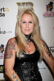 Lita Ford, Dee Snider And Lemmy Highlight Vegas Awards