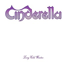 Cinderella's 'Long Cold Winter' Being Reissued With Bonus Live Tracks