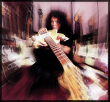 Yngwie Malmsteen Back In The Studio