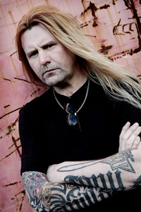 TNT Vocalist Tony Mills Suffers Heart Attack