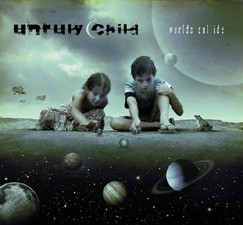 Unruly Child Reunites For 'Worlds Collide', Samples Online