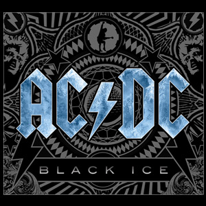 AC/DC Announce Deluxe Edition Of Black Ice
