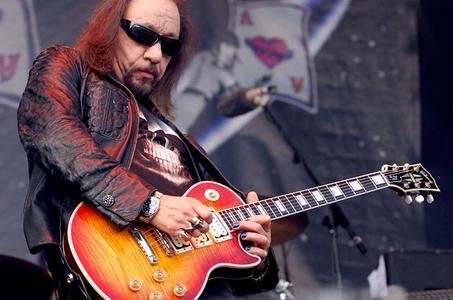 Ace Frehley Looking To Release DVD In January