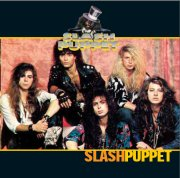 Slash Puppet - No Strings Attached