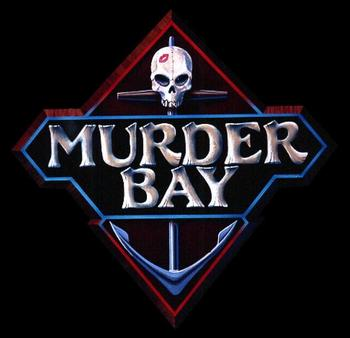 Murder Bay Finally Releases 6 Song EP On iTunes