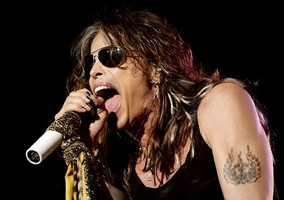 Steven Tyler's 'American Idol' Gig Means Aerosmith May Take A Permanent Vacation