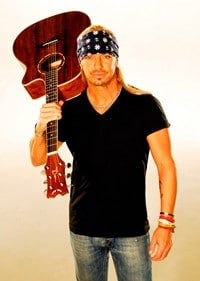 Bret Michaels Signs Endorsement Deal With Dean Guitars
