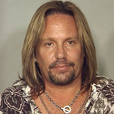 Vince Neil Bashes 'Evil' Sharon Osbourne In New Memoir