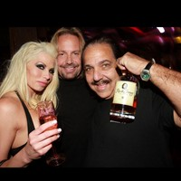 Vince Neil Parties In Las Vegas, Accuser Lawyers Up