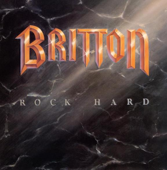 Britton Sign With Z Records For Classic Reissue