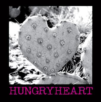 Hungryheart Announce New Bass Player