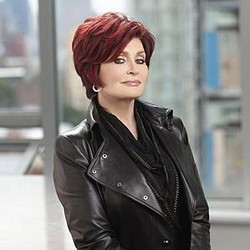 Sharon Osbourne Strikes Back Again: 'Vince Neil Is The Murderer'