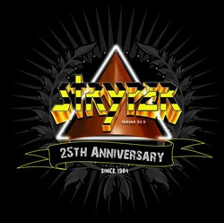 Stryper's Cover Of Black Sabbath's Heaven And Hell Now Available