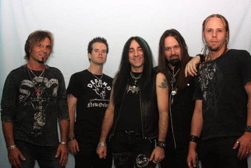 Lillian Axe To Support Alice Cooper On Select Dates