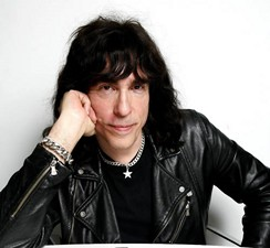 Win Lunch With Marky Ramone For Charity