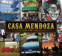 >Marco Mendoza Welcomes You To 'Casa Mendoza'