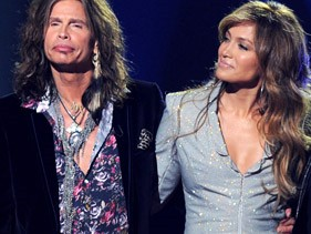 Steven Tyler Named As New American Idol Judge