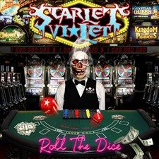 Scarlet Violet Releasing 'Roll The Dice' In November
