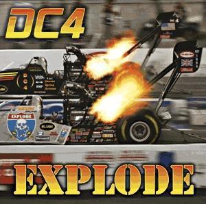 DC4 - Explode