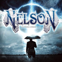 Nelson Gears Up For 'Lightning Strikes Twice' Release, Samples Online