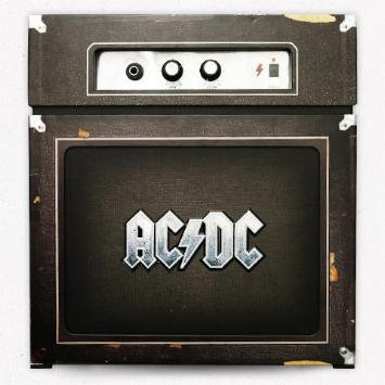AC/DC Backtracks Rarities Box Set Available For Pre-Order