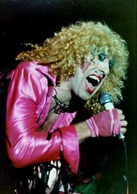 Twisted Sister's Dee Snider Returning To Hair-Metal Roots In 'Rock Of Ages'