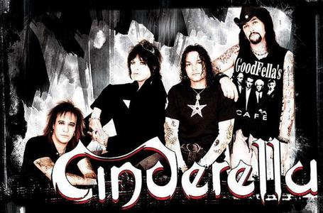 Cinderella To Release Live At The Mohegan Sun In November