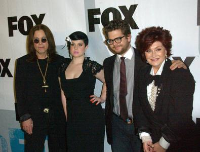 Ozzy Osbourne Regrets Filming The Osbournes