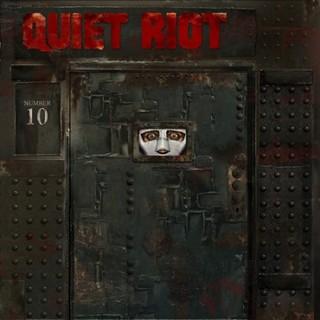 Quiet Riot - 10