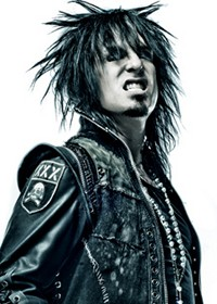 Sixx Sense With Nikki Sixx Now Available 24/7 On iheartradio