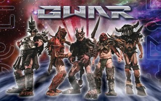 GWAR To Be Inducted Into The Harvard Lampoon