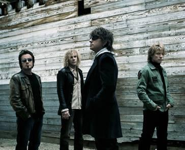 Bon Jovi Teams Up With NBC