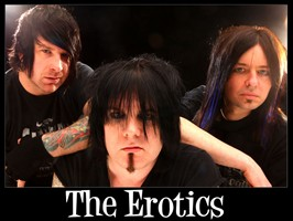 The Erotic's 'Today The Devil, Tomorrow The World' Available Digitally