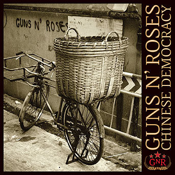 Guns N'Roses Bringing 'Chinese Democracy' Tour To Canada