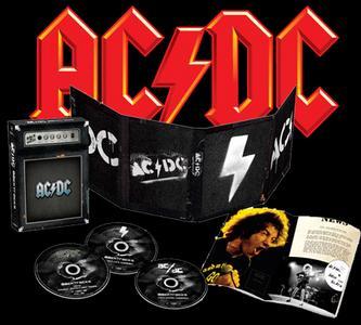 Win An AC/DC Backtracks Standard Edition