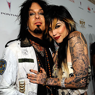 Nikki Sixx To Launch Nationally Syndicated Radio Programs