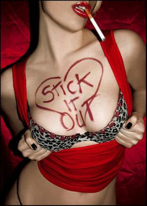 Stick It Out Announce Line-Up Change