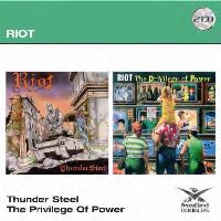 Europe, Dangerous Toys, Britny Fox And Riot Get 2 On 1 CD Treatment