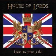 House Of Lords - Live In The UK