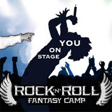 Ace Frehley To Appear At Rock 'N' Roll Fantasy Camp Jam