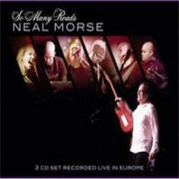 Neal Morse To Release Live 3-CD Set, So Many Roads
