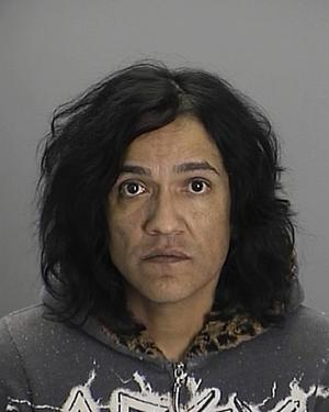 BulletBoys' Marq Torien Arrested In Florida