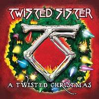 A Twisted Sister Christmas Holiday Extravaganza Comes To Las Vegas