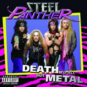 Steel Panther Offer Free Download