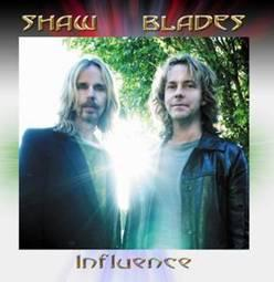 Shaw/Blades - Influence