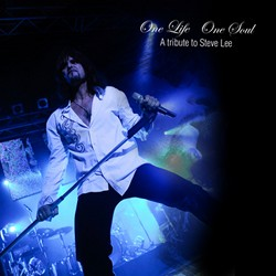 >Steve Lee Tribute 'One Life, One Soul' Now Available