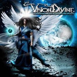 Vision Divine Get Ready To Release 9 Degrees West Of The Moon