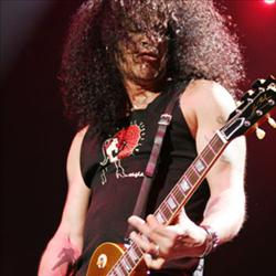 Slash Solo Album Due Around March/April 2010