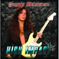Yngwie Malmsteen Posts Clip Of Michael Jackson Beat It Cover